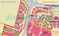 Floor Plans for Liwan