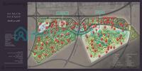 Floor Plans for MBR City Dubai Hills
