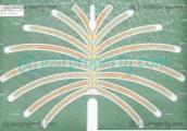 Floor Plans for Palm Jumeirah