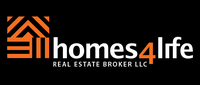Homes 4 Life Real Estate Broker LLC